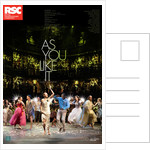 As You Like It, 2019 by Royal Shakespeare Company