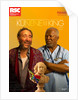 Kunene and The King by Royal Shakespeare Company