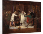 Taming of the Shrew, Induction, Scene ii by Edward Matthew Ward