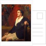 Portrait of Frank Benson, Esq. for Stratford upon Avon by Hugh Goldwin Riviere