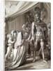 Coriolanus, Act V. by Sir Joseph Noel Paton