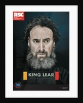 King Lear, 2016 by Royal Shakespeare Company