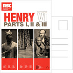 Henry VI Parts I, II & III, 2006 by Michael Boyd
