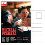 The Winter's Tale / Pericles, 2006/7 by Dominic Cooke