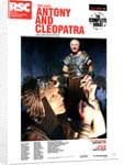 Antony and Cleopatra, 2006 by Gregory Doran