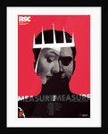 Measure for Measure, 2011 by Roxana Silbert