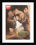 ANTONY AND CLEOPATRA, 2013 by Tarell Alvin McCraney