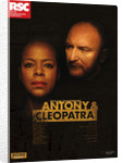 Antony And Cleopatra, 2017 by Royal Shakespeare Company