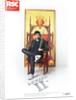 Richard II, 2013 by Gregory Doran