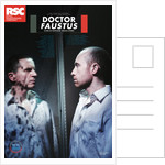 Doctor Faustus, 2016 by Royal Shakespeare Company