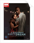 Midsummer Night's Dream, 2016 by Royal Shakespeare Company