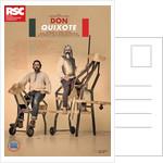 Don Quixote, 2016 by Royal Shakespeare Company