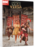 Vice Versa, 2017 by Royal Shakespeare Company