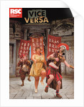 Vice Versa, 2017 by Royal Shakespeare Company