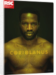Coriolanus, 2017 by Royal Shakespeare Company