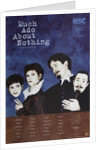 Much Ado about Nothing, 1996 by Michael Boyd