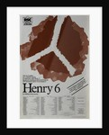 Henry 6, 1978 by Terry Hands