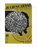 Julius Caesar, 1983 by Ron Daniels