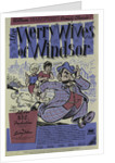 The Merry Wives of Windsor, 1986 by Bill Alexander