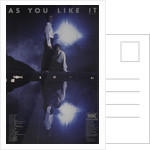 As You Like It, 1985 by Adrian Noble