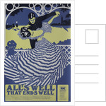 All's Well That Ends Well, 1981 by Trevor Nunn