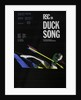 Duck Song, 1974 by David Jones
