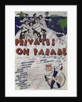 Privates on Parade, 1977 by Michael Blakemore