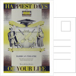 The Happiest Days of your Life, 1984 by Clifford Williams