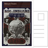 Indians, 1968 by Jack Gelber