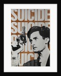 The Suicide, 1981 by Ron Daniels