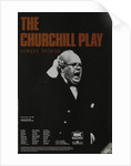 The Churchill Play, 1988 by Barry Kyle