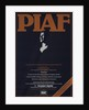 Piaf, 1980 by Howard Davies