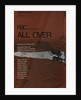 All Over, 1972 by Peter Hall