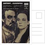 Antony and Cleopatra, 1993 by John Caird