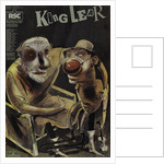 King Lear, 1982 by Adrian Noble