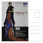 Henry V, 1997 by Ron Daniels