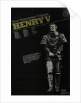 Henry V, 1975 by Terry Hands