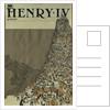 Henry IV, 1982 by Trevor Nunn