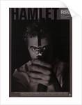 Hamlet, 2001 by Steven Pimlott