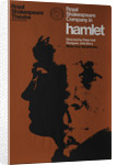 Hamlet, 1966 by Peter Hall