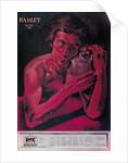 Hamlet, 1985 by Ron Daniels