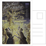 The Merry Wives of Windsor, 1996 by Ian Judge