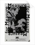 Measure for Measure, 1987 by Nicholas Hytner