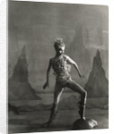 The Tempest 1952, Margaret Leighton as Ariel by Angus McBean