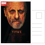 Titus Andronicus, 2017 by Royal Shakespeare Company