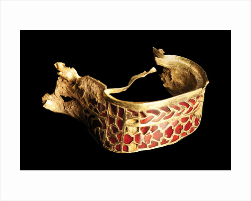 Swod Hilt Collar by The Potteries Museum & Gallery