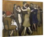 Tea Dance by Mabel Frances Layng