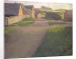 St. Thomas's Farm, near Stafford by E. J. Davies