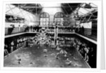 Jubilee Baths, interior by Anonymous