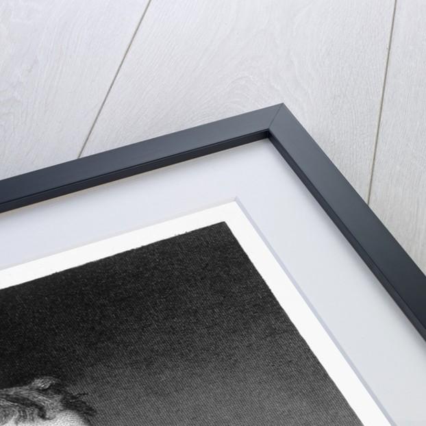 Simon Kenton by Richard W Dodson